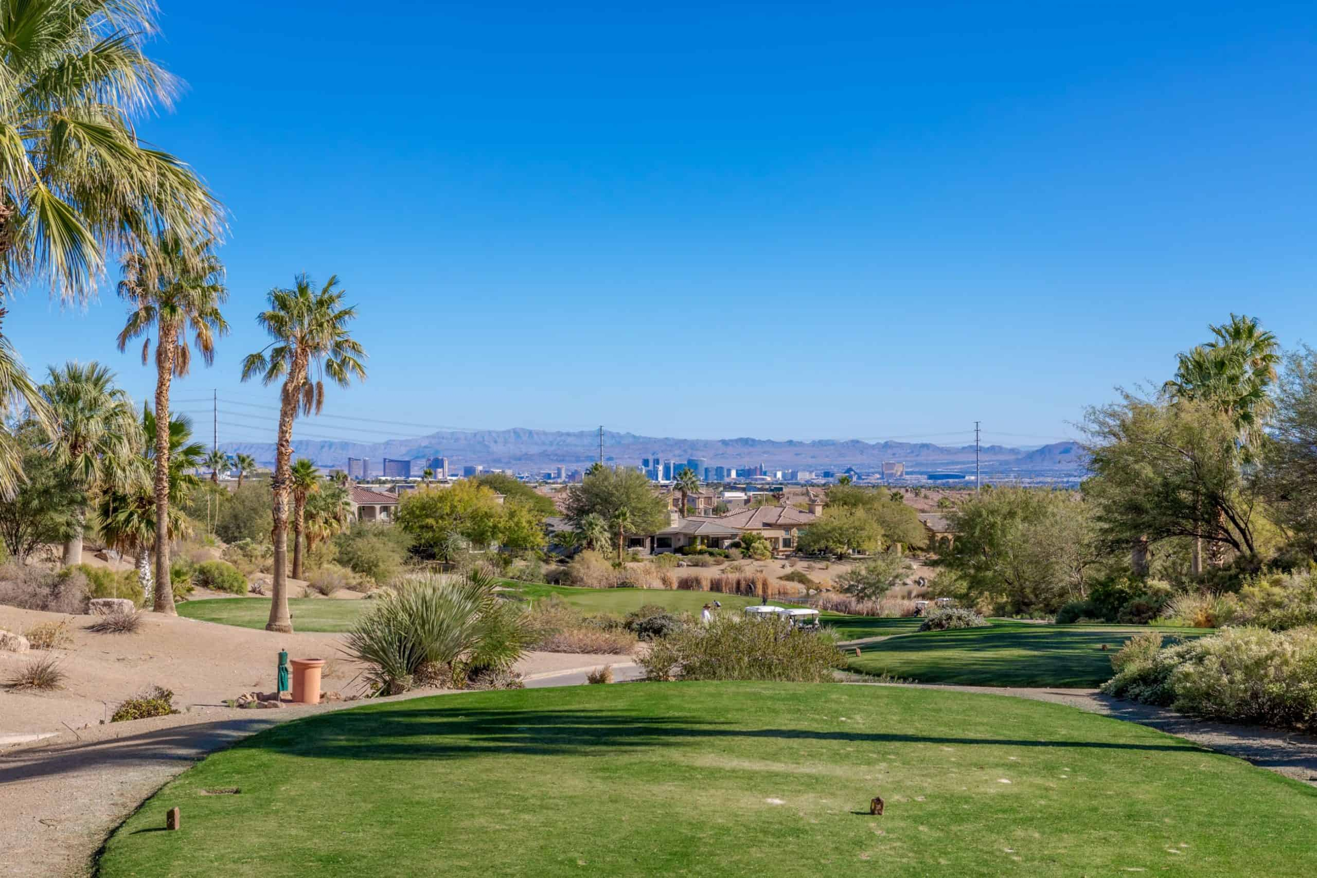 Red Rock Country Club Community-100
