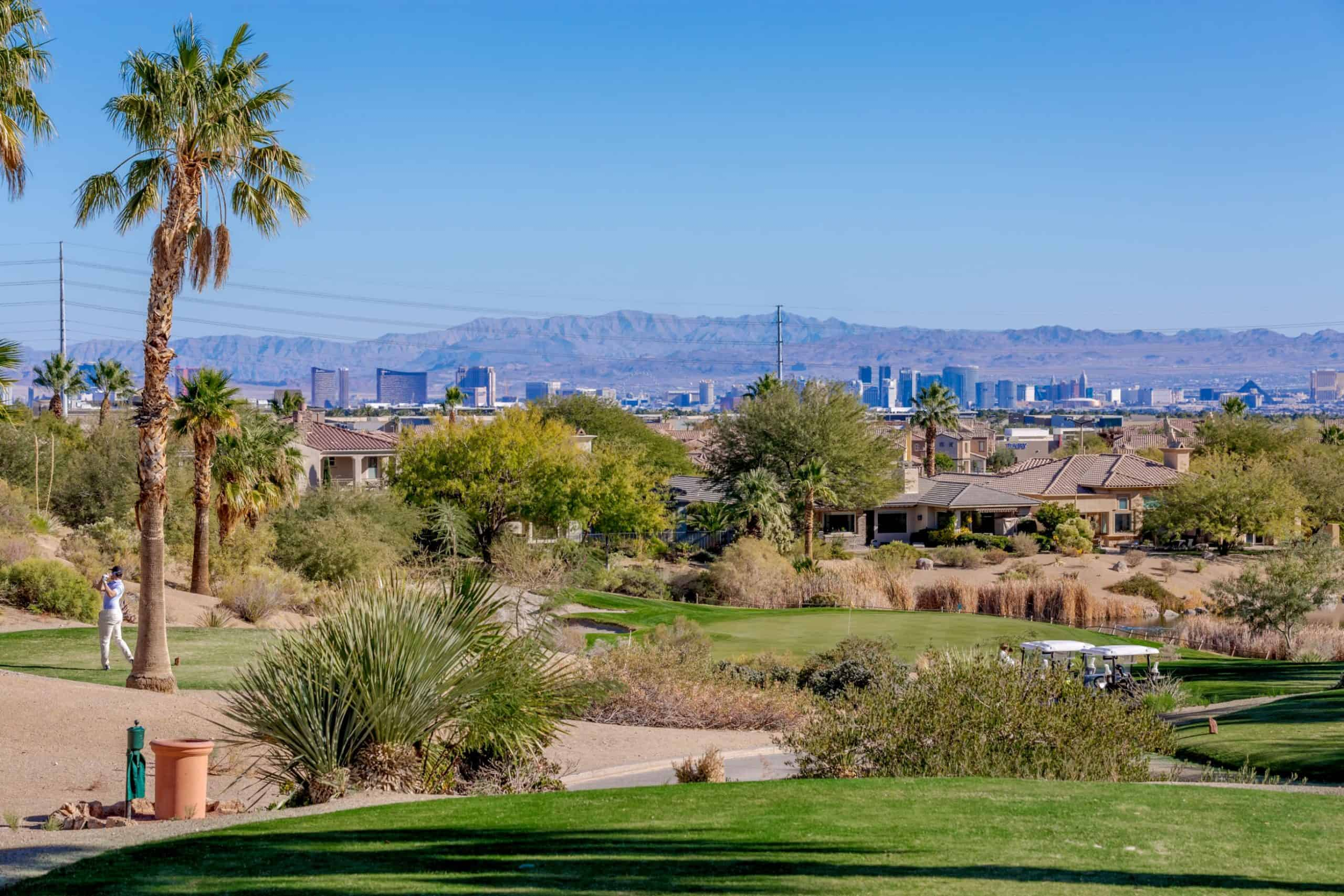 Red Rock Country Club Community-104