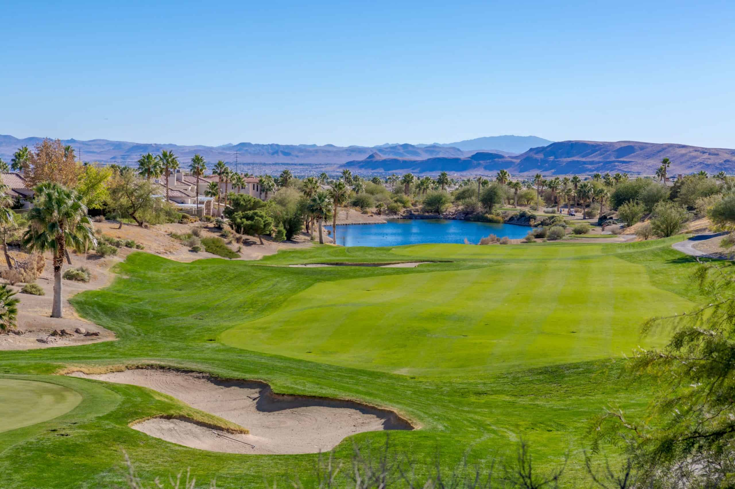 Red Rock Country Club Community-108