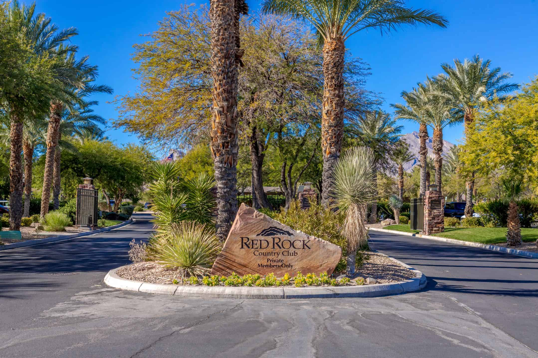 Red Rock Country Club Community-110