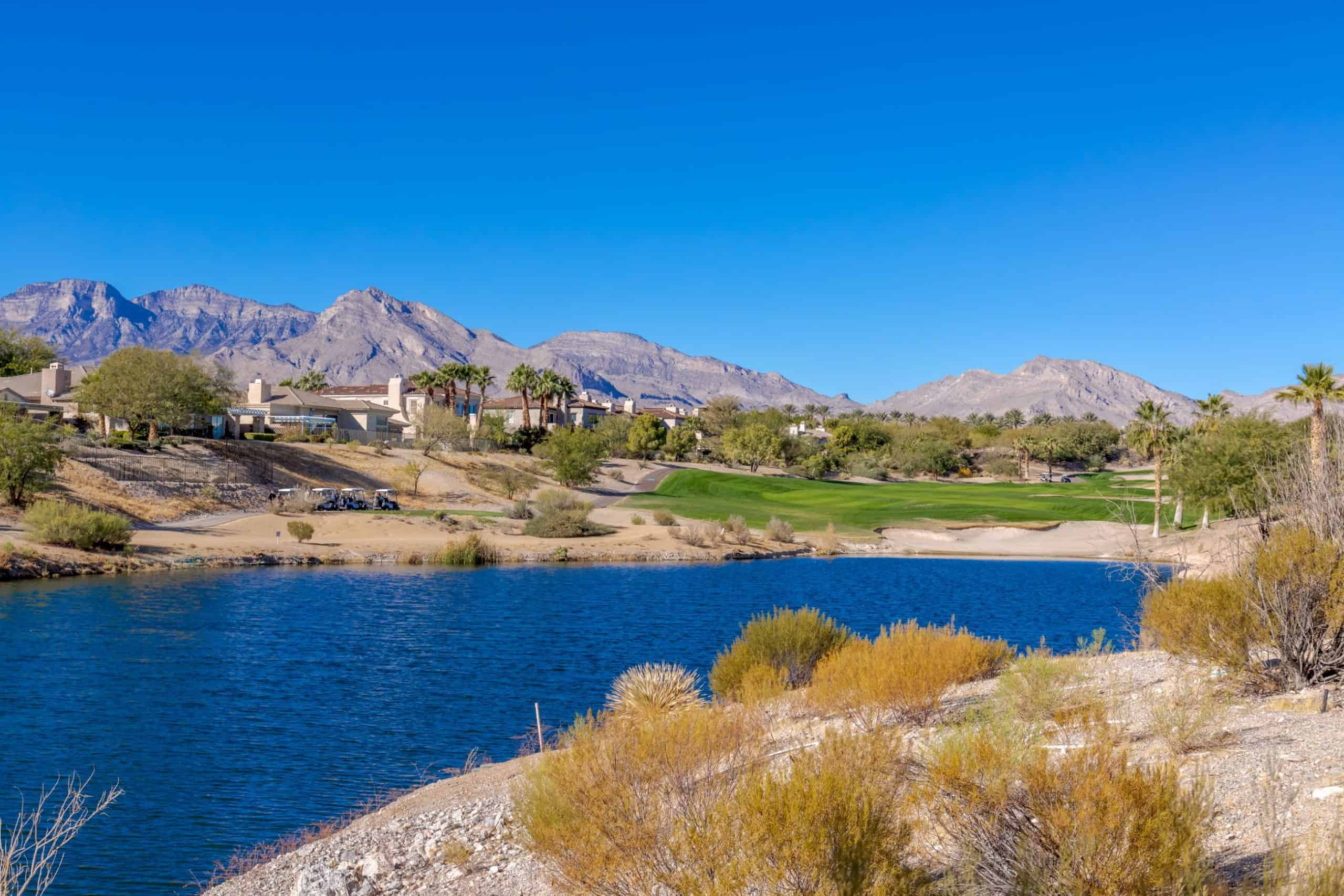 Red Rock Country Club Community-114