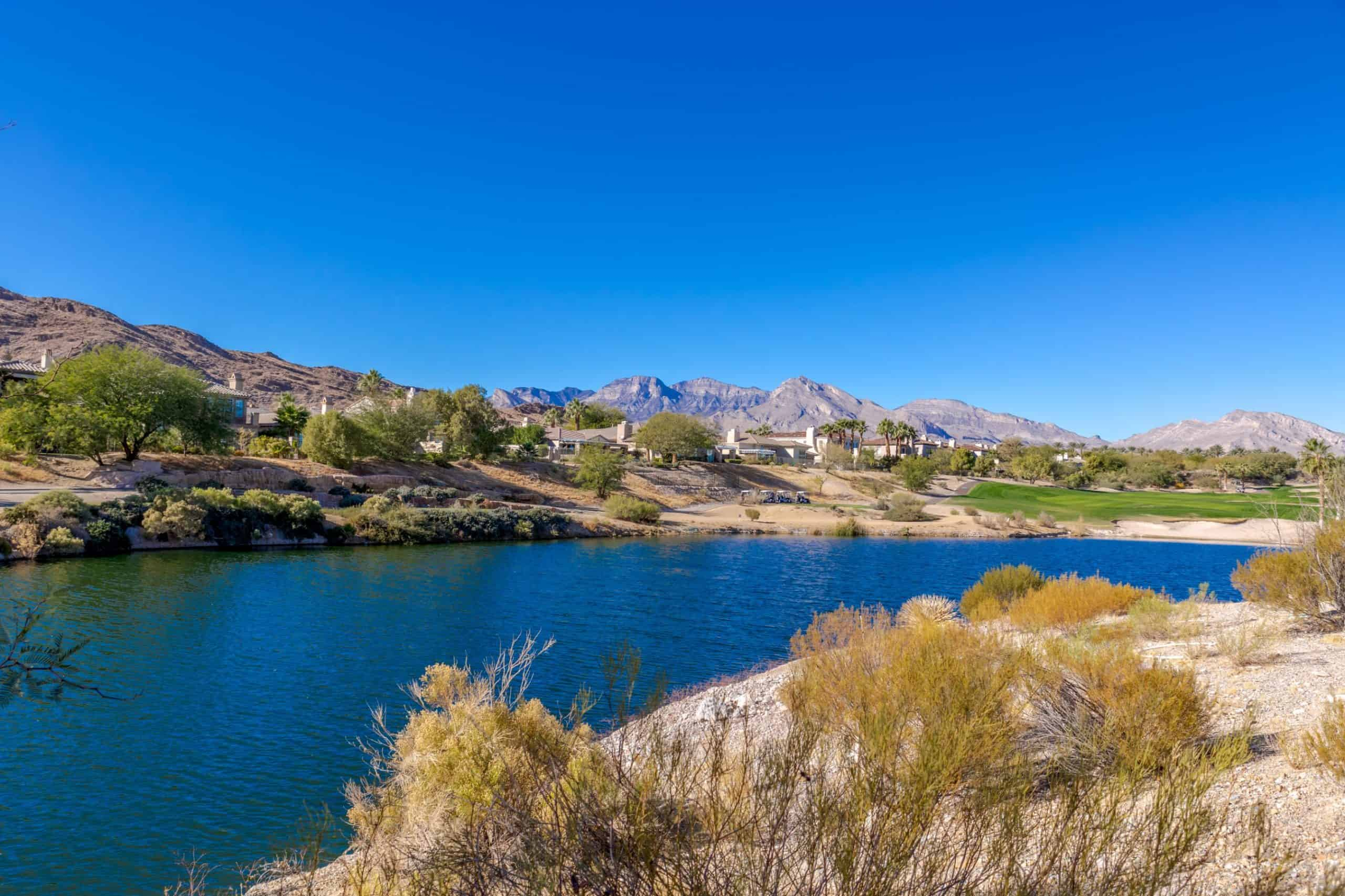 Red Rock Country Club Community-115
