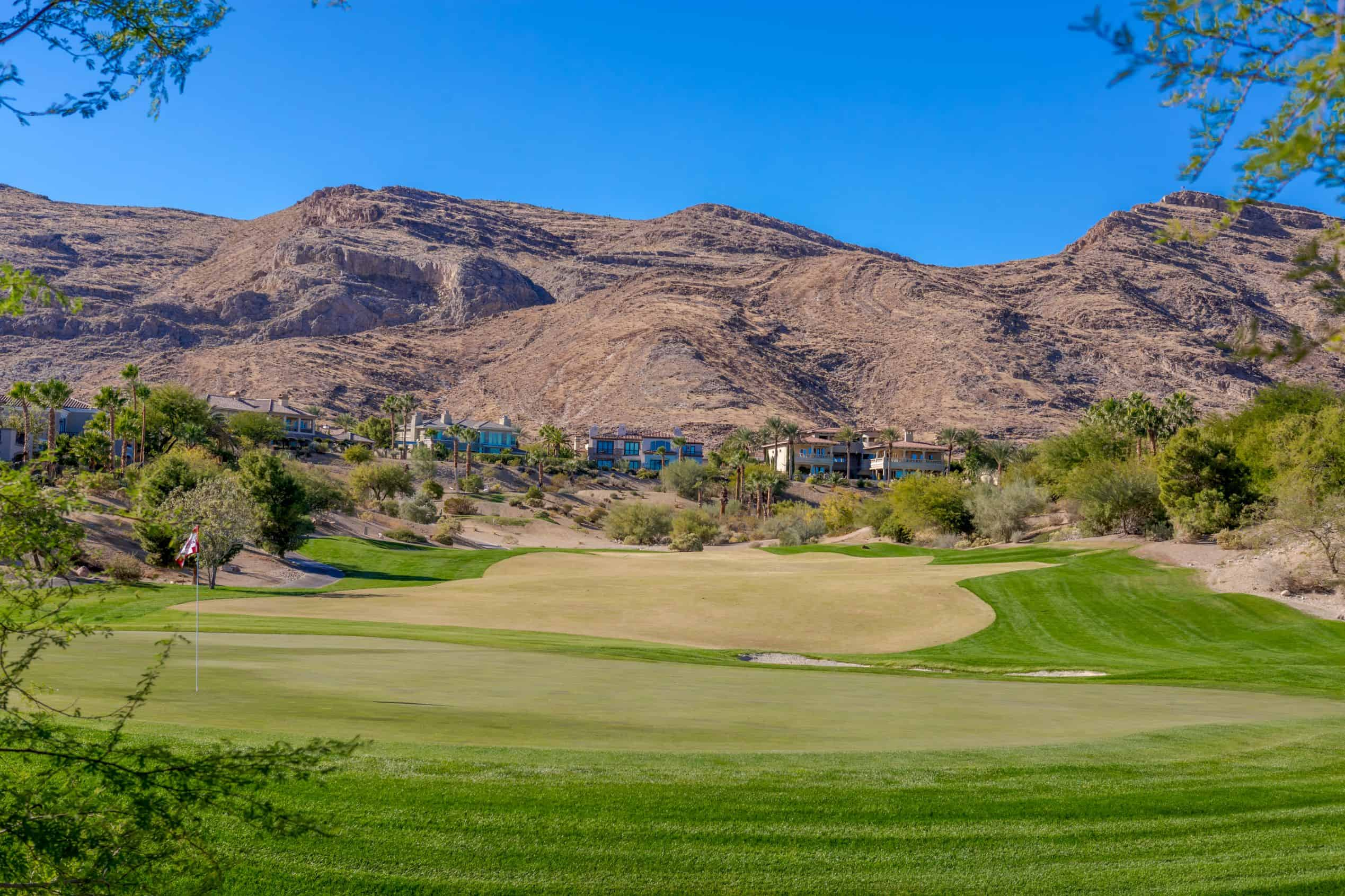 Red Rock Country Club Community-117
