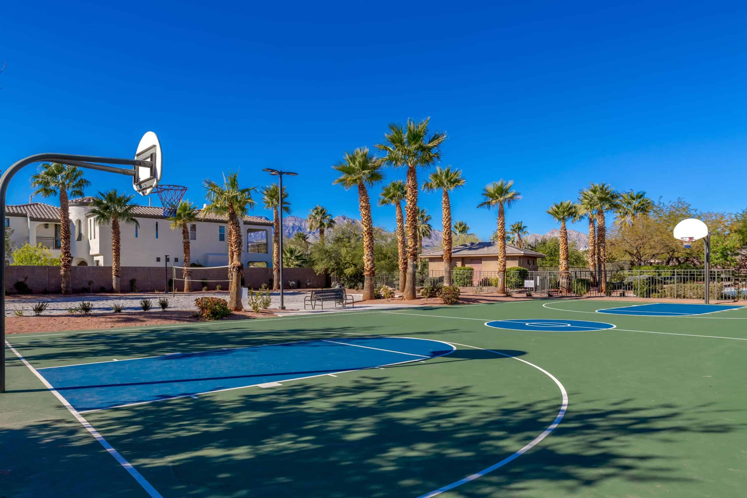 Red Rock Country Club Community-120