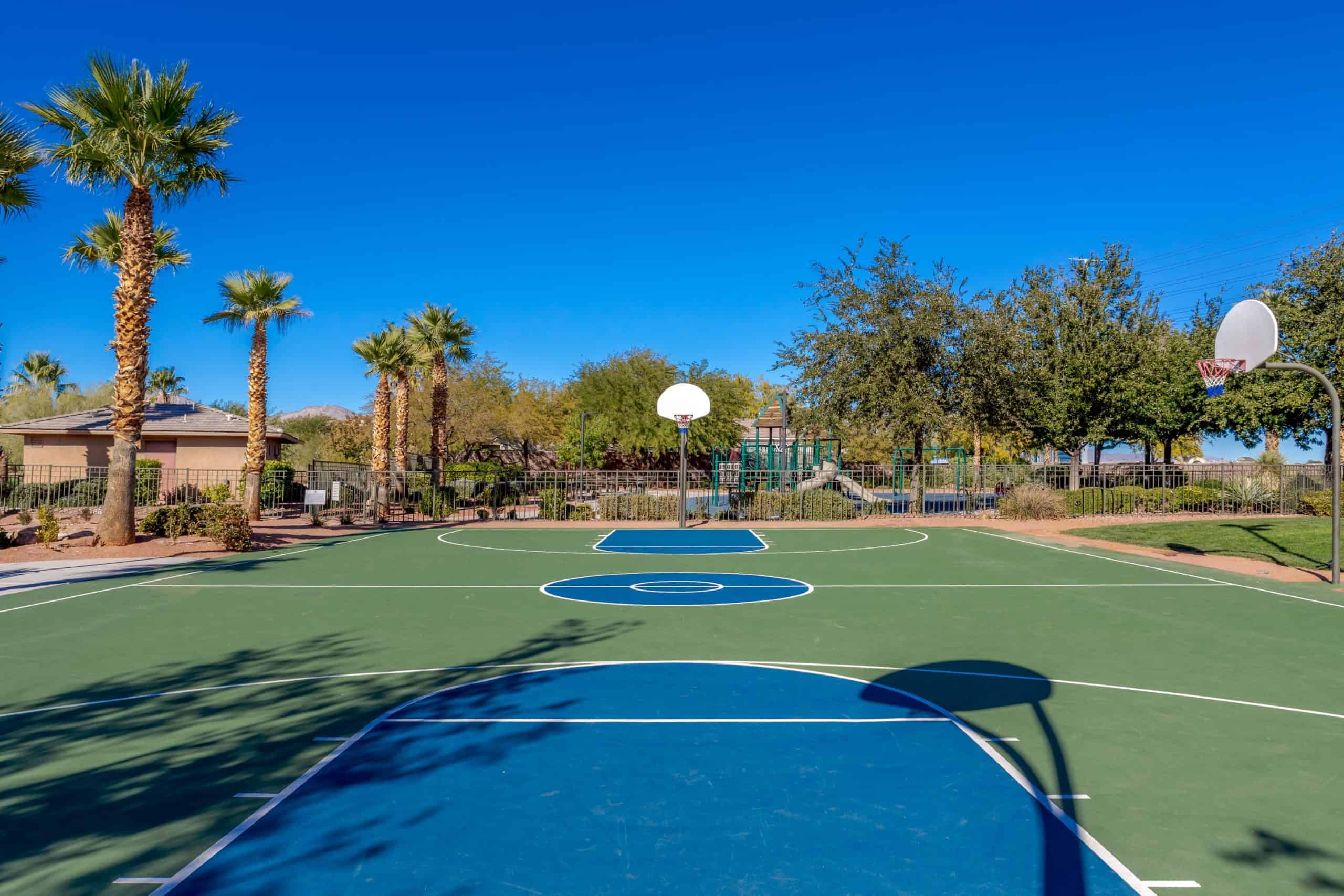 Red Rock Country Club Community-121