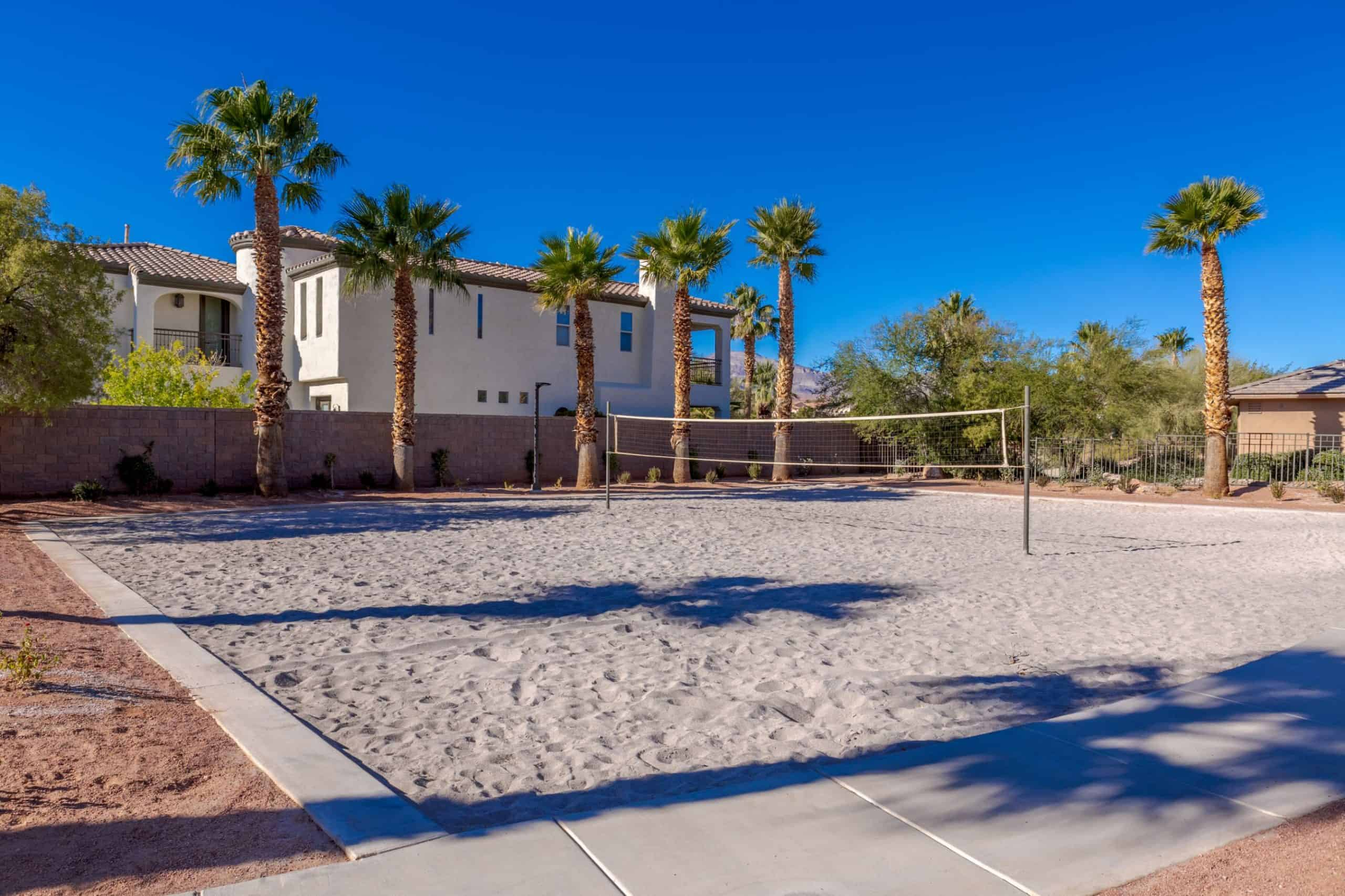 Red Rock Country Club Community-122