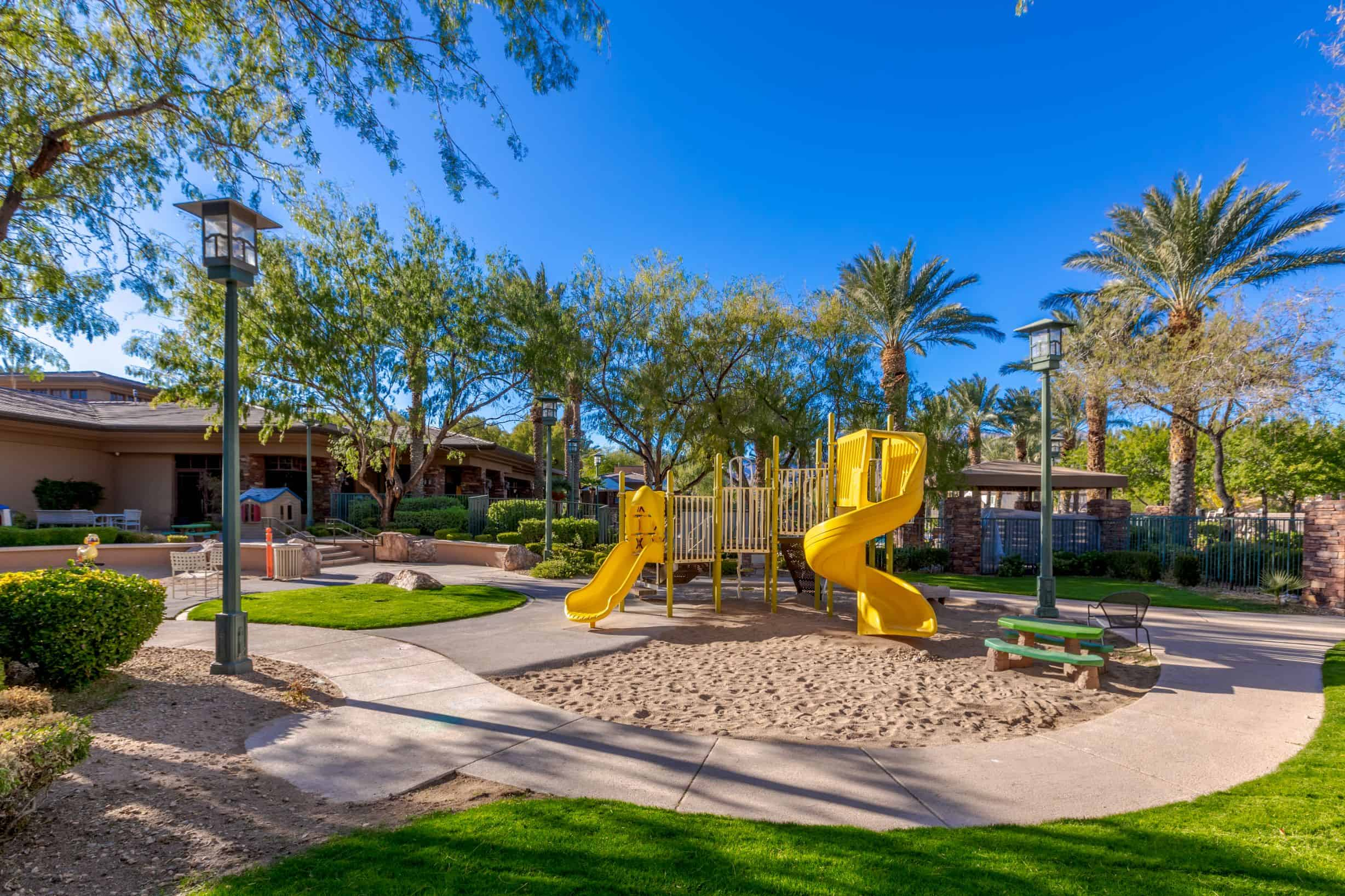 Red Rock Country Club Community-151