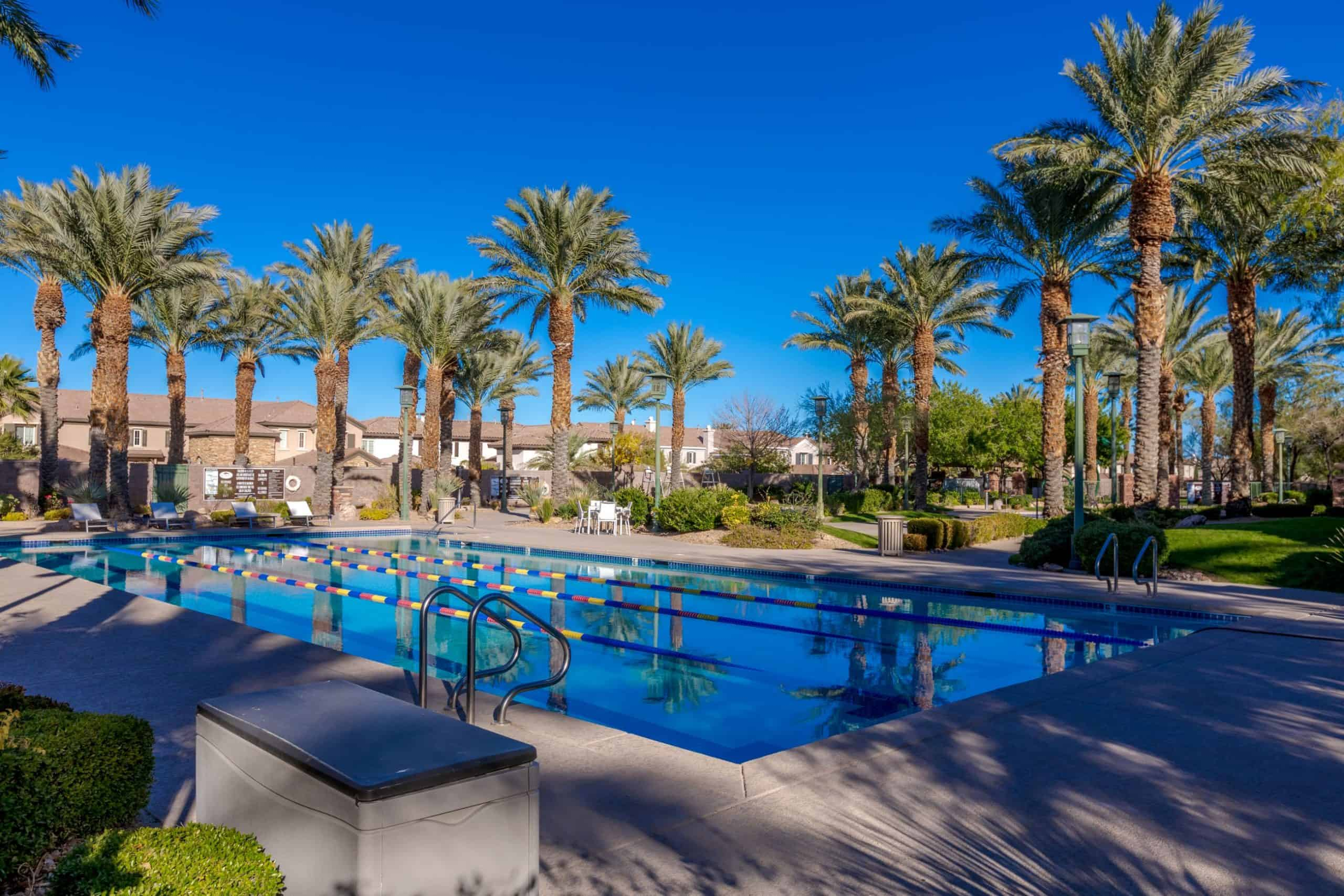 Red Rock Country Club Community-153